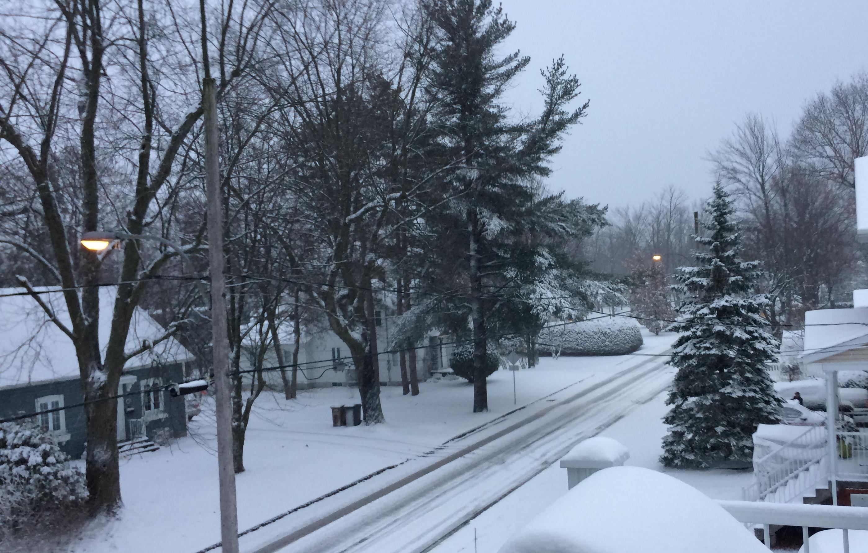 Météo : un hiver doux ou glacial?
