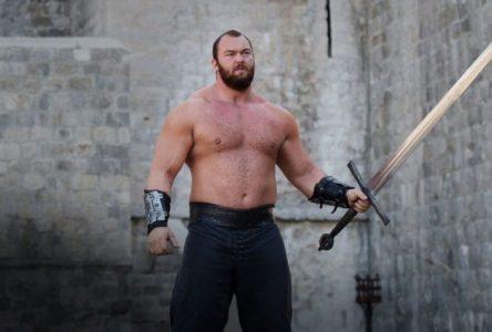 Un acteur de Games of Thrones bientôt à Warwick