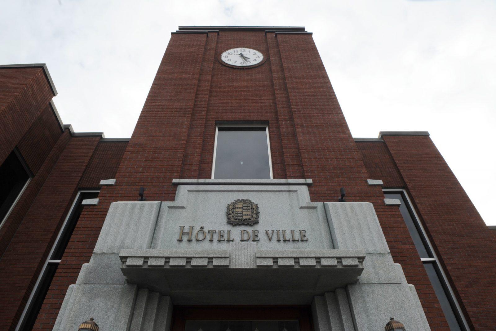 Réorganisation administrative à la Ville de Drummondville