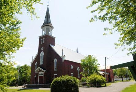 Que faire de l'église de Saint-Edmond ?