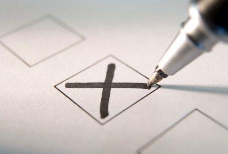 Drummondville aura un nouveau maire le 3 mai prochain