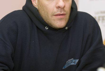 Une sentence de 31 mois de prison pour Éric Lefebvre