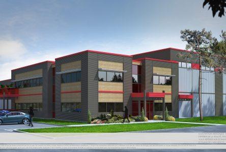 Structure d'acier BRL 2000 investira près de 5 millions $ dans une nouvelle usine