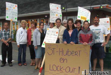 Fermeture de la Rôtisserie Saint-Hubert: les «vieilles» serveuses coûtent trop cher