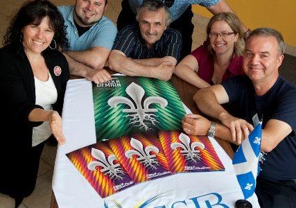 15 sites pour célébrer la Fête nationale du Québec dans Drummond