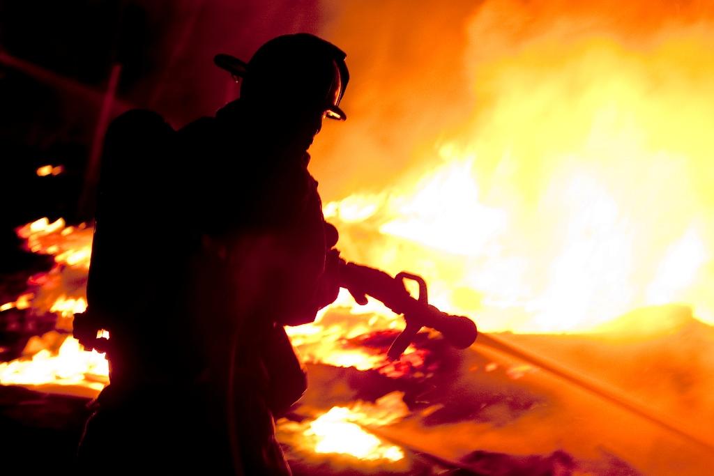 Incendie de la rue Mantha : un enquêteur dépêché sur les lieux