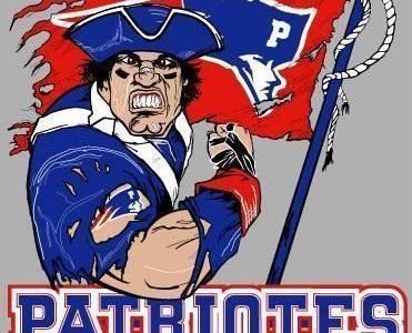 Fiers d'être des Patriotes, les élèves de La Poudrière