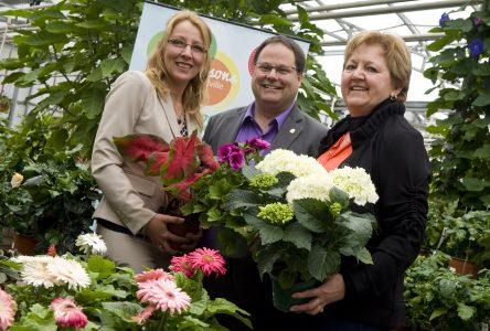 Un concours d'embellissement floral est lancé