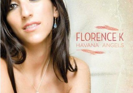 Florence K, une magnifique prestation mais, sans enthousiasme