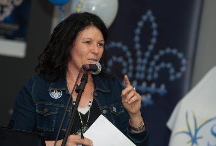 La directrice générale Gisèle Denoncourt quitte la SSJB