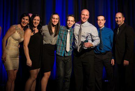 Le Groupe Myo Concept lauréat du prix «Esprit d'entreprise»
