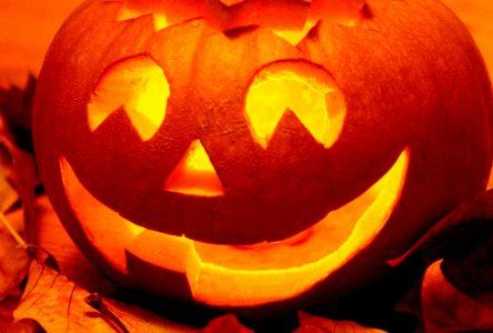 Les enfants pourront passer l'Halloween malgré la pandémie