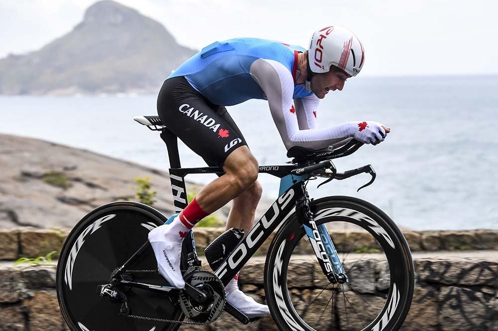 «Je quitte Rio fier de ma performance»