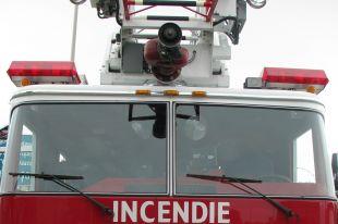 D'autres locataires soutenus par la Croix-Rouge après un incendie