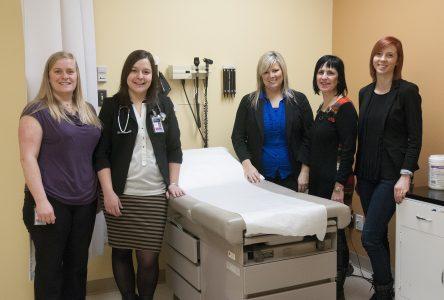 Super infirmière: une profession en demande