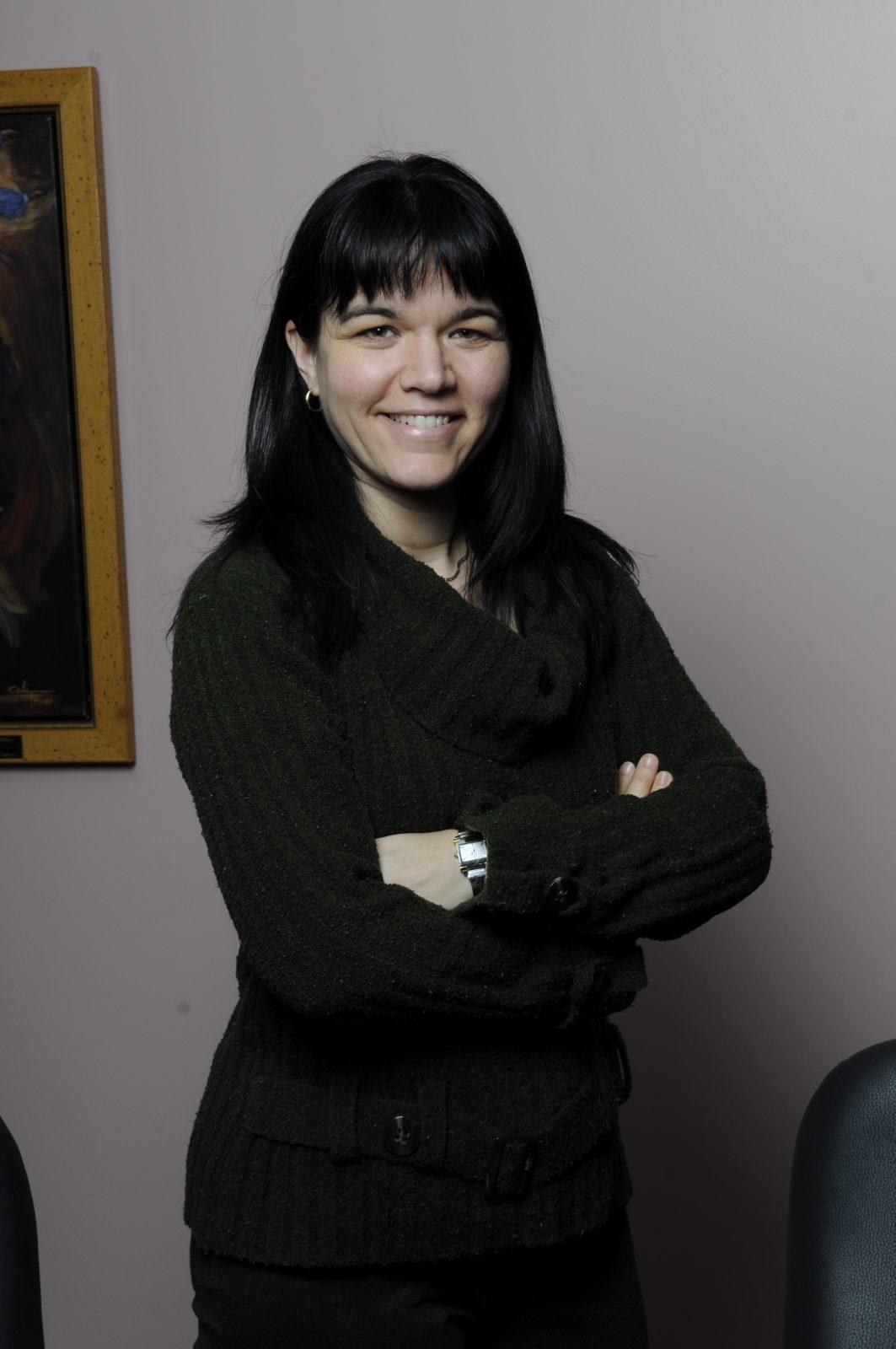 Isabelle Marquis : la conscience d'abord, l'action ensuite