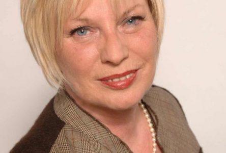 Jacqueline Geoffroy Larocque lance «enfin» son deuxième roman