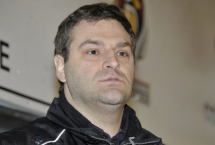 Jean-François Grégoire nommé entraîneur-associé