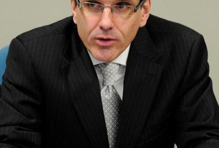 Jean-François Houle exige une rétractation publique de la CSN
