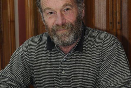Jean-Luc Leclair: l'agronome qui a choisi la terre