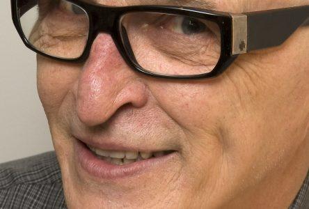 Jean-Pierre April est un «Travailleur du texte»