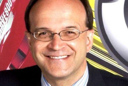 José Boisjoli au nombre des cinq nouveaux gouverneurs de l'ACEE du Québec