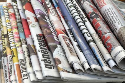La protection du matériel journalistique mise à mal
