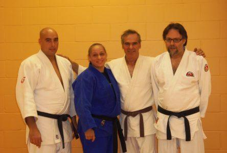 Judo : une nouvelle saison s'amorce