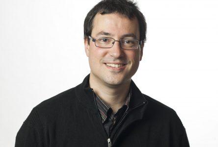 Julien Proulx devient le chef désigné