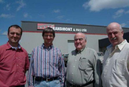 L'entreprise drummondvilloise Grandmont et fils blâmée par la CSST