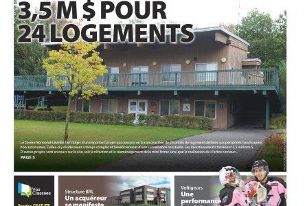 La une de L'Express du mercredi 29 octobre 2014