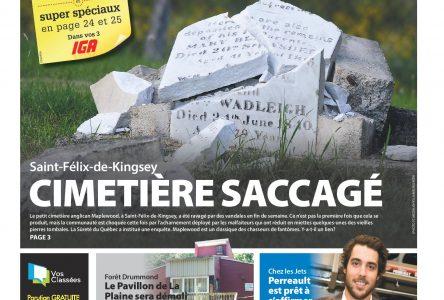La une de L'Express du 10 septembre 2014