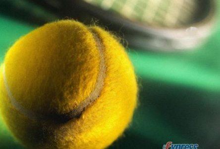 Le parc Woodyatt reçoit la crème du tennis