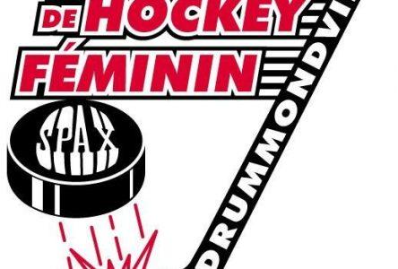 Le Tournoi de hockey féminin Spax approche à grands pas