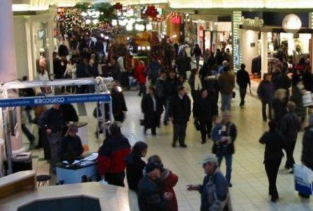 Les Promenades Drummondville bel et bien ouvertes le 2 janvier