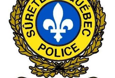 Sainte-Eulalie : l'autoroute 55 est fermée