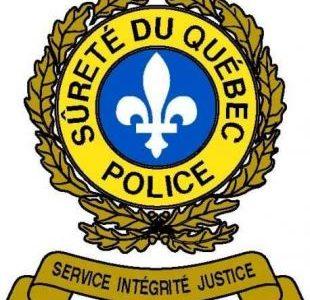 Éric Faille et Andréanne Rajotte accusés de faire partie d'un réseau de voleurs de cargaisons