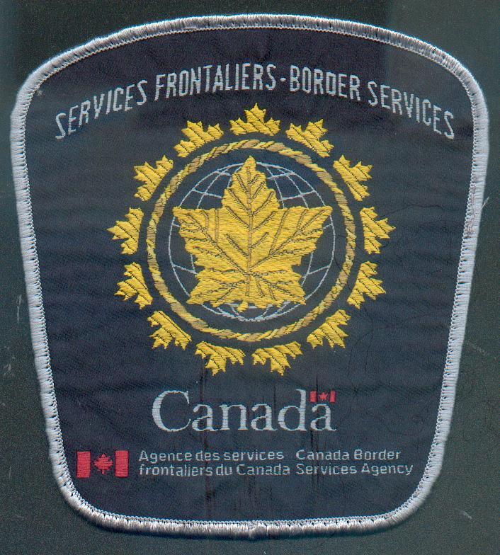 Bureau de douanes de Drummondville : les activités seront transférées à Stanhope
