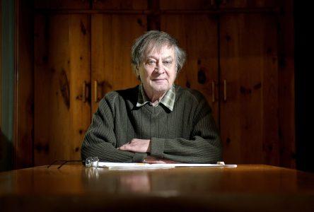 Marc Bélanger présente le Carillon maskoutain