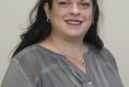 Marie-Chantal Labrecque plaide l'importance de l'élection scolaire