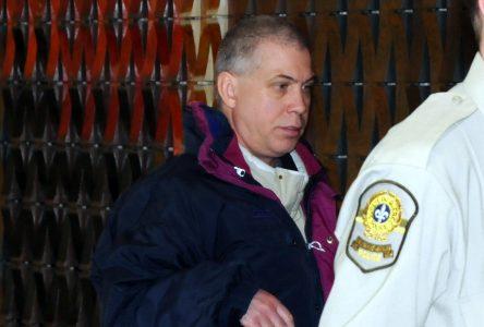 Mario Bilodeau: accusé d'agressions sexuelles sur un enfant de cinq ans