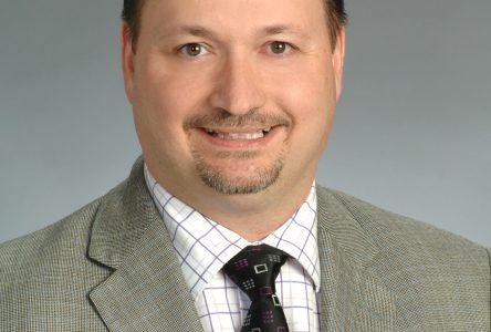 Martin Foster désigné comme le «Consultant au plus fort potentiel»