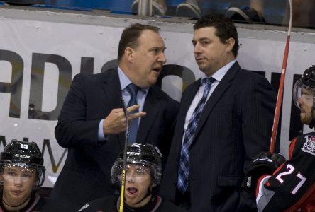 Hockey Canada fait confiance à Robitaille et Raymond