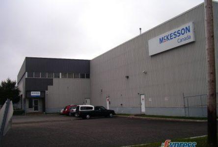 McKesson Canada abolit des emplois bien rémunérés à Montréal et Québec
