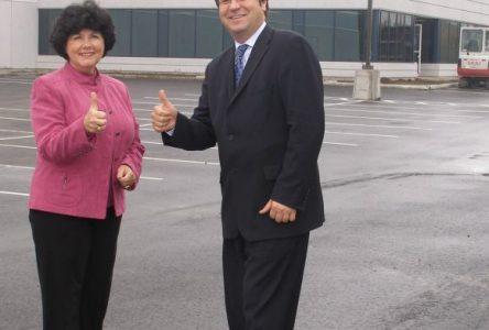 McKesson Canada créera 120 emplois