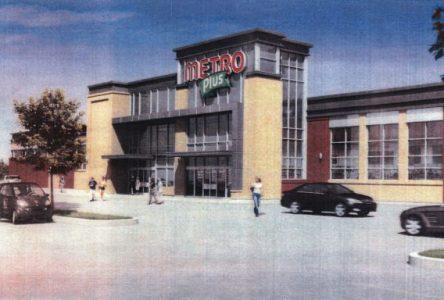 Métro ouvrira un nouveau supermarché en novembre