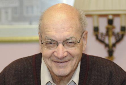 Michel Langlois lance le quatrième et dernier tome d'une saga