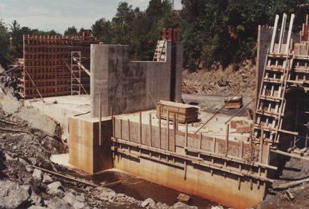 Des questionnements autour de la construction de la mini-centrale