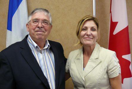 Nancy Boyce saute dans l'arène politique