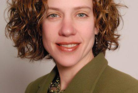 Nathalie Guindon nommée à la direction générale de la Tablée populaire